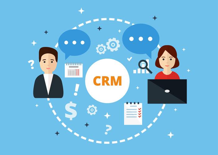 چرا مدیریت ارتباط با مشتری مهم است