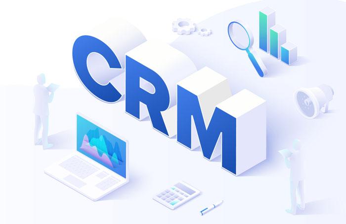 CRM مشارکتی, Collaborative CRM