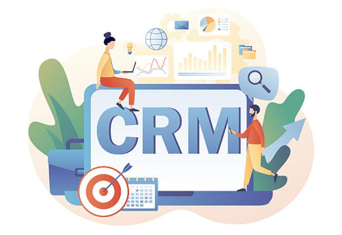 Collaborative CRM