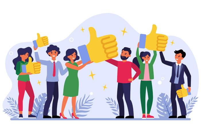 تجربه ارتباط با مشتری, بهبود تجربه مشتری
