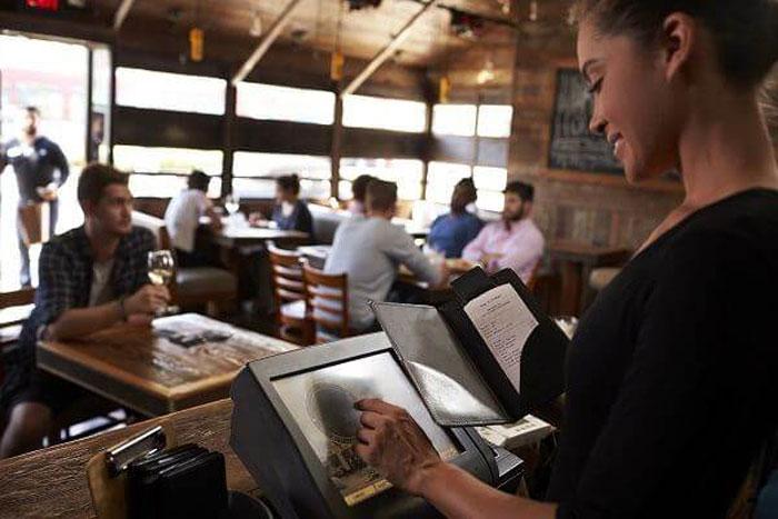 بهترین نرم افزار حسابداری رستوران