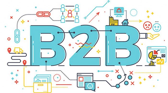 نقش CRM در شرکت های B2B