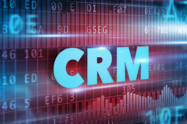 نقش نرم افزار CRM در تجارت B2B,نقش CRM در شرکت های B2B